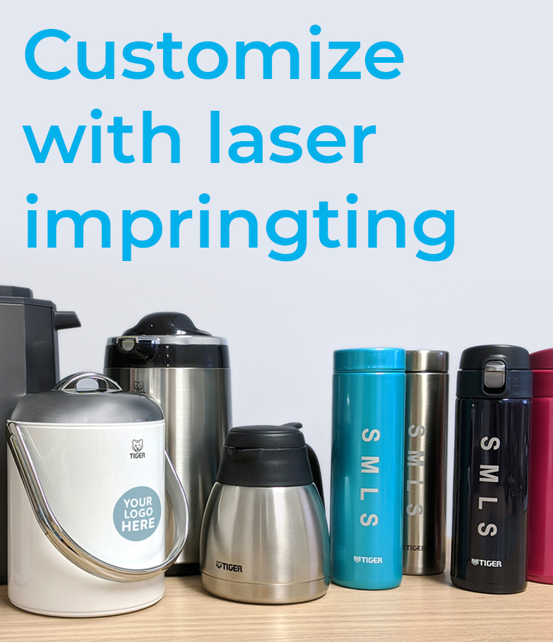 Custome laser imprinting service